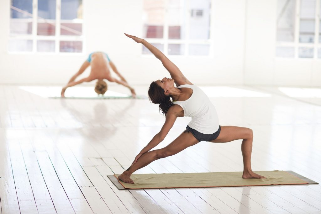 Haowind women yoga shorts